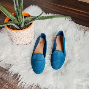 Call it Spring flats